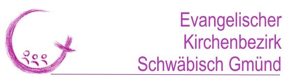 Logo Evangelischer Kirchenbezirk Schwäbisch Gmünd